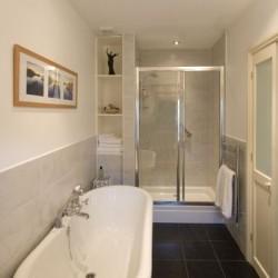 Rioja Bathroom