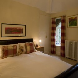 Rioja Bedroom