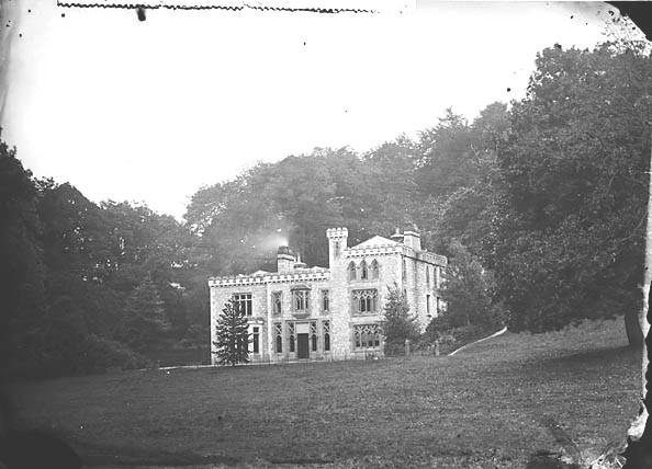 Ffarm circa 1875