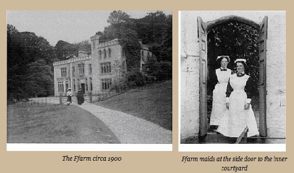 Ffarm history 3